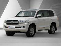Toyota – Three Quarter 4